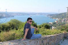 #I #love #bosporus :)