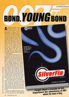 Starlog Magazine Issue 336