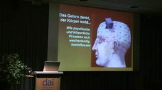 Hirnforscher Prof. Gerald Hüther - Wie arbeiten Körper und Psyche zusammen?
