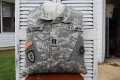 Might just have to make this for myself! Help Us Salute Our Veterans by supporting their businesses at www.VeteransDirectory.com and Hire Veterans VIA www.HireAVeteran.com