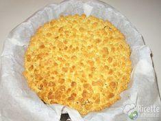 Torta sbriciolata Bimby 9 Biscotti, Macaroni And Cheese, Cheesecake, Ethnic Recipes, Desserts, Food, Peta, Mary, Food Cakes