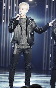 Hongki! Block B, Treasure Island, G Dragon, Btob, Vixx, K Idols, Monsta X, Pretty Face, Shinee