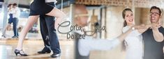 Save on Your Choice of 4 Beginner OR Intermediate Level Ballroom & Latin Dance Classes for One or Two at Corta Jaca Dance in Bowser! Latin Dance Classes, Beginner Books, Dance Instructor, Dance Teacher, Fun Workouts, Bowser, Improve Yourself, Learn To Dance