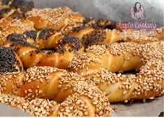 Indiene - Anyta Cooking Bagel, Fondant, Bread, Cooking, Food, Kitchen, Brot, Essen, Baking