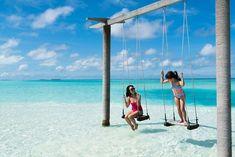 Maldives: Heaven On Earth Maldives Family Holiday, Maldives Family Resorts, Maldives Holidays, Visit Maldives, Maldives Resort, Maldives Honeymoon Package, Maldives Tour Package, Honeymoon Tour Packages, Family Friendly Resorts