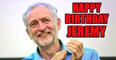 (117) jeremy corbyn happy birthday - Twitter Search