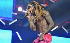 Lil Wayne Hospitalized Again for Seizure