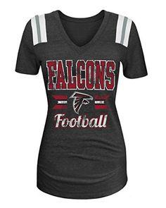 Atlanta Falcons Womens Jersey