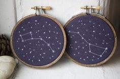 Big & Little Dipper for big/little craft