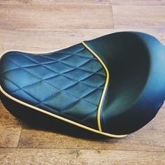 Enjoy the summer on a like-new motorbike seat like this one Vehicle Upholstery, Photo And Video, Summer, Instagram, Summer Time