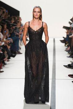 Elie Saab Spring 2014 Runway Show | Paris Fashion Week  Photo 35
