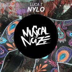 Luca T - Nylo (Original Mix) - http://dutchhousemusic.net/luca-t-nylo-original-mix/