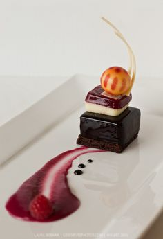 Chocolate Competition