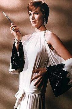 Thoroughly Modern Millie- Julie Andrews