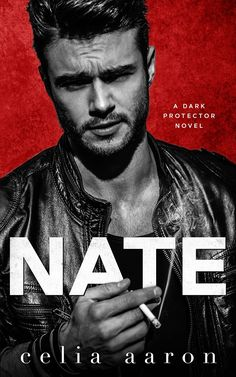 My Review:  Nate by Celia Aaron
