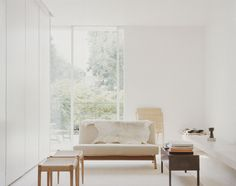 Inside John Pawson Notting Hill home, London