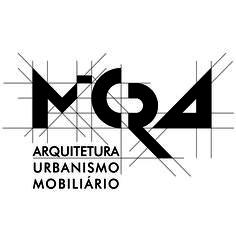 Logo MICRA Branding tipograph logo