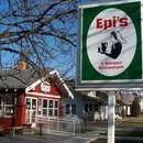 epi's. meridian (by boise). basque food. one of THE BEST RESTAURANTS in the WORLD!  if i lived closer i'd be in big trouble.