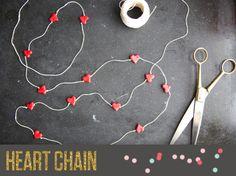 Top 5 Valentines Day Projects – Rococo Boutique Design Studio