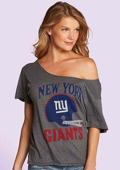 Sexy ny giants apparel