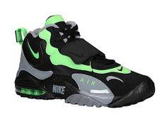 4985102c49 Nike Air Max Speed Turf - Black - Grey - Green - SneakerNews.com