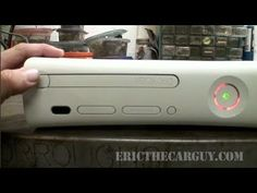 This guy made the whole process super easy!  Totally worked for me : D  Repairing The Red Ring of Death XBox 360 - EricTheCarGuy