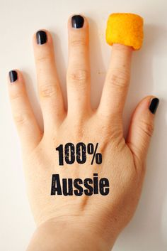'I come from a land down under' Aussies will just know. Aussies, Food Food, Australia, Cool Stuff, Blog, Beautiful, Things To Do
