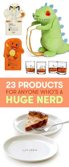 30th Birthday Gift Idea 30 Presents For Years 23 Products Anyone Whos A Huge Nerd