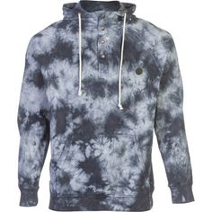 VolcomWashed Pulli Pullover Hoodie - Men's