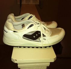 Saucony Jazz 4000 size 10 12 shoes sneakers #Saucony