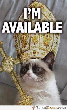 Papa Santo