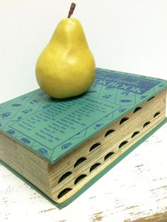 Vintage Encyclopedic Cookbook, CULINARY ARTS INSTITUTE by beachbabyblues on Etsy, $55.00