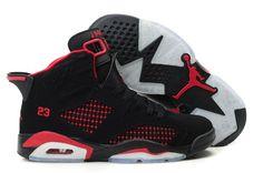 Nike Air Jordan 6 Femme,nike air jordan enfants,chaussures de basketball -  http