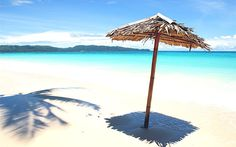 Boracay Island in Philippines http://goo.gl/lr94Xq