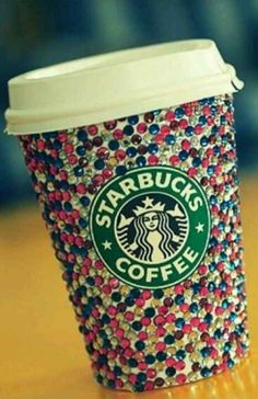 If you don't throw away your Starbucks cup, refills are only 50 cents.