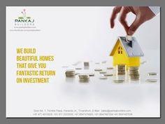 Like Pankaj Builders Villas & Apartments - Villas in Trivandrum For More Updates