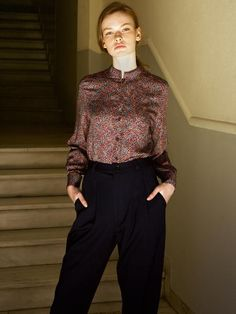 Samantha Sotos - womenswear ready to wear collection. Ready To Wear, Women Wear, Suits, How To Wear, Clothes, Collection, Fashion, Outfits, Moda
