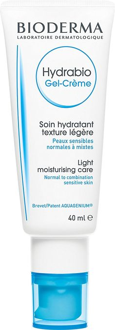 Bioderma Hydrabio Gel Cream, 1.33 fl. oz. * Read more reviews of the beauty product by visiting the link on the image.