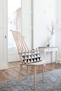 HAY J 110 Chair