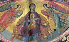 475 Medieval Art, Aboriginal Art, Painting, Santa Maria, Dios, Virgos, Drawing Drawing, Painting Art, Paintings