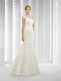 Patricia Avendano 2015 Spring Bridal Collection