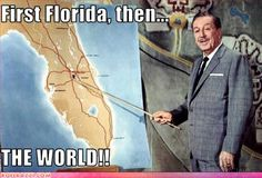 10 Awesome Disney Memes except Disneyland in California was first. Idiots.