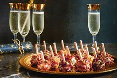 16 fantastic holiday appetizers that will get the party started