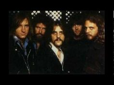Eagles- Victim of Love  <3   Another GREAT picture tribute of PURE AWESOMENESS!!  Henleys voice ROCKS this favorite of mine!!  <3