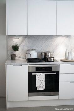 Adalmina S uploaded this image to See the album on Photobucket. Ikea Kitchen, Home Decor Kitchen, Rustic Kitchen, Kitchen Dining, Kitchen Ideas, Kitchen Inspiration, Best Kitchen Designs, Modern Kitchen Design, Fixer Upper