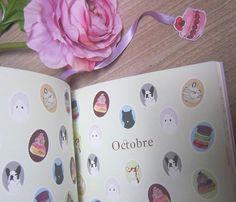Ladurée diary