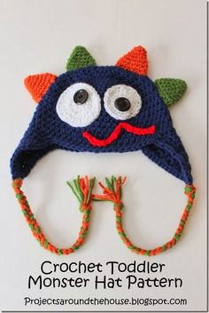 This post may contain affiliate links. We may earn money or products from the companies mentioned in this post at no cost to you. Thanks for helping to support our blog. My friend's son just turned one. Of course I had to crochet him a cute little hat for his birthday. I saw a picture …