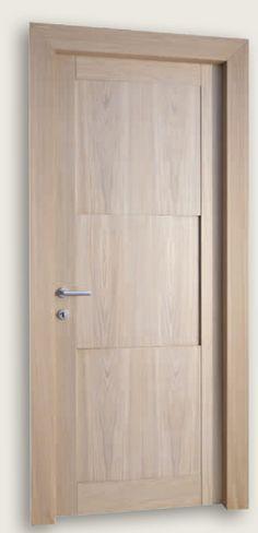 Giò Pomodoro 1925/3/QQ Bleached Oak Giò Pomodoro© Modern Interior Doors   Italian Luxury Interior Doors   New Design Porte Metropolis