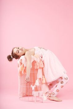Babiekins Magazine | Shades of Pink