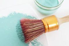 efecto cobre oxidado Beach Crafts, Crafts To Do, Diy Crafts, Rustoleum Metallic, Patina Metal, Patina Color, Paint Color Schemes, Tadelakt, Diy Projects For Beginners